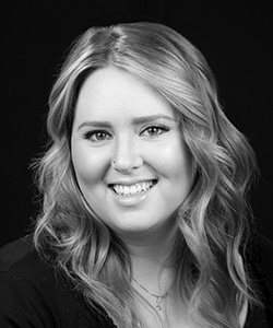 Sarah McGinty - Charlie Salon